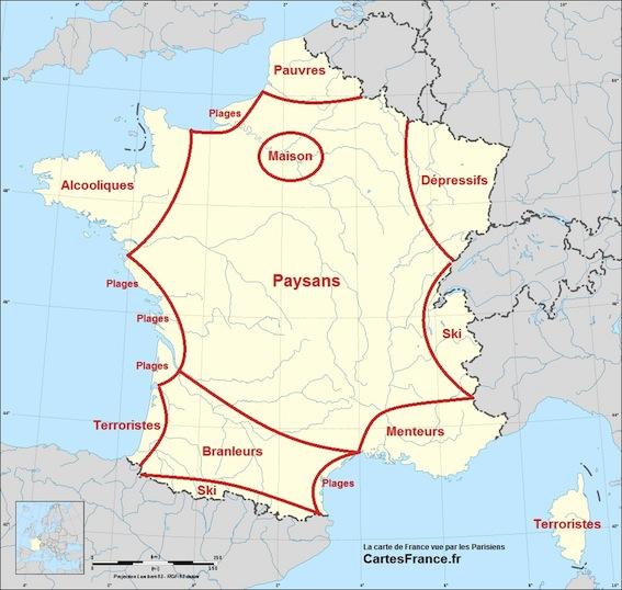 carte-de-france-vue-par-les-parisiens