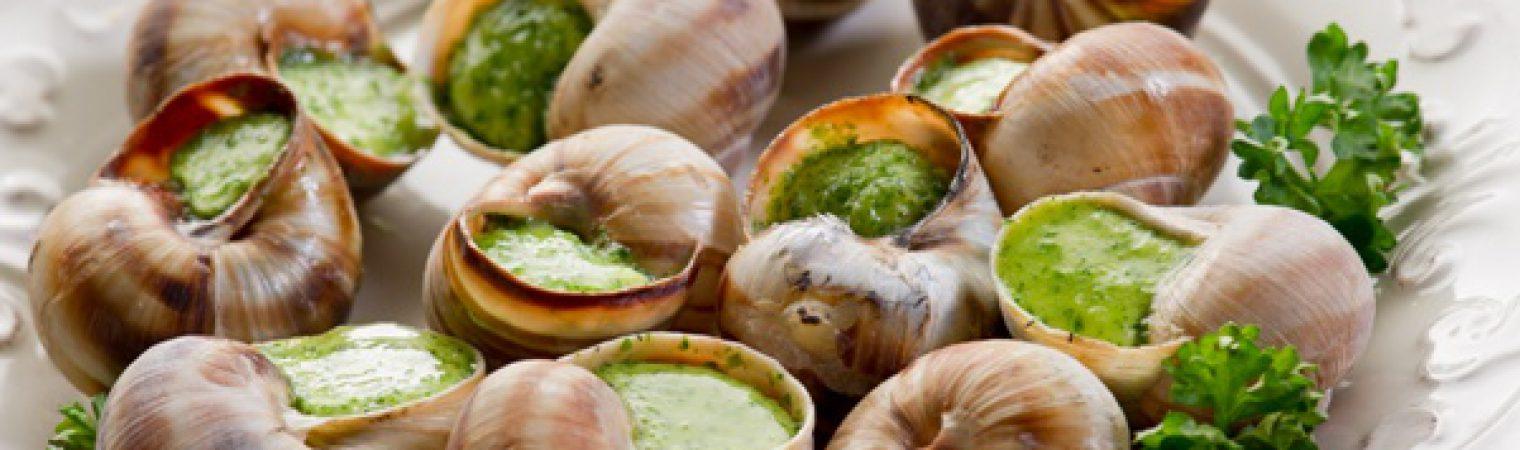 Les plats typiques de bourgogne - Cuisiner les escargots de bourgogne ...
