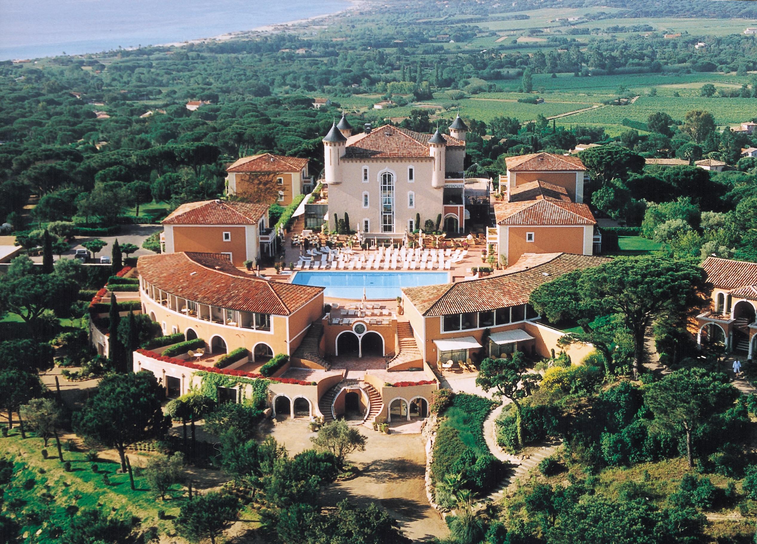 Hotel A Saint Palais Sur Mer