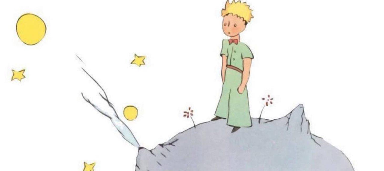 Le Livre Francais Le Plus Vendu Au Monde Est Le Petit Prince