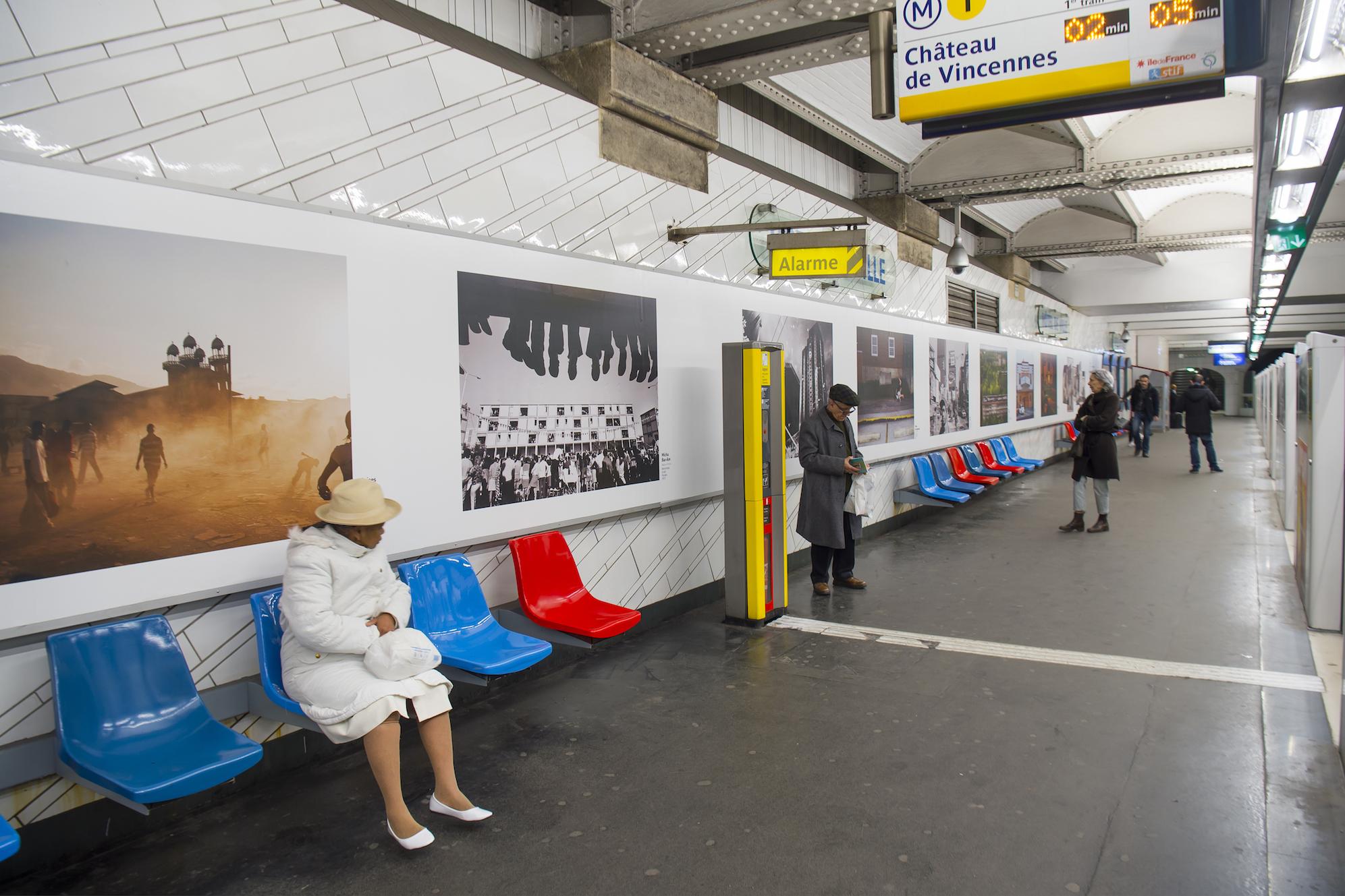 © RATP - Denis Sutton